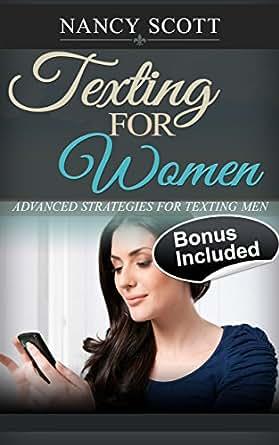 flirt with women texting