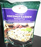 Archer Farms Coconut Cashew Basmati Rice 9.9oz