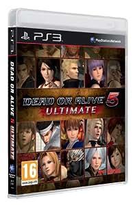 Dead Or Alive 5: Ultimate