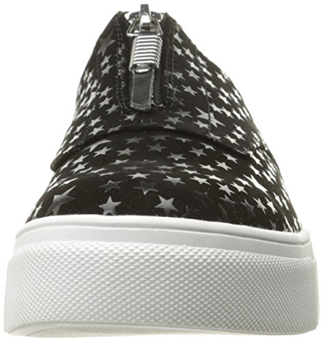 Black M Star Women's Sneaker 6 US girl madden 5 Camouflage Fashion Kudos Hvwq1