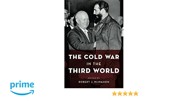The Cold War and Chinese Foreign Policy - the worlds.