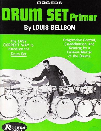 Rogers Drum Set primer (Rogers Drum Set)