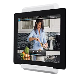 Belkin Fridge Mount for iPad 2, 3rd Generation, and 4th Generation with Retina Display by Belkin Components