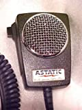 Best Cb Power Mics - Astatic 302-D104M6B Amplified Ceramic Power CB Microphone Review