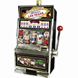 Las Vegas Slot Machine by Pachi Paradice