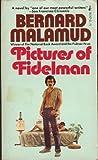 Pictures of Fidelman, Bernard Malamud, 0671801473