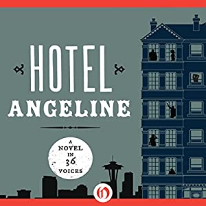 Hotel Angeline Audiobook