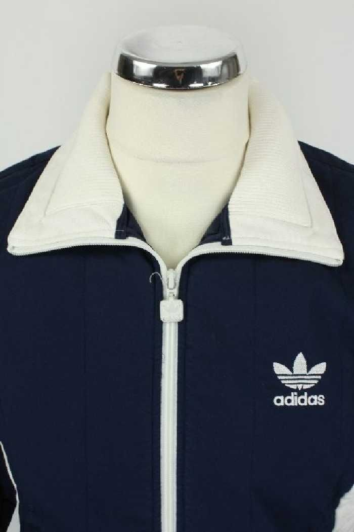 Adidas S Spo Authen TT Jacket STV Gr. XS Herzogenaurach