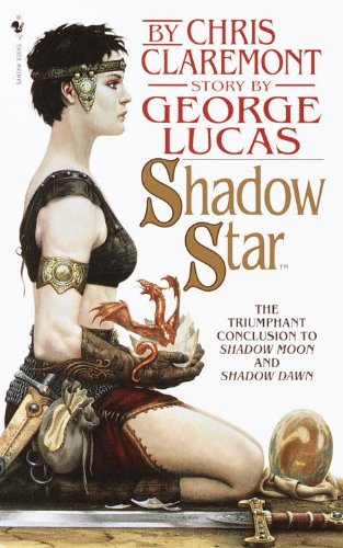 Shadow Star (Chronicles of the Shadow War, Book (Shadow Star)