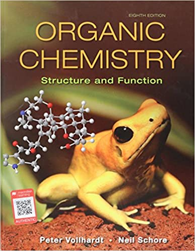Amazon organic chemistry structure and function 9781319079451 organic chemistry structure and function eighth edition fandeluxe Image collections