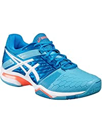 ASICS Women's GEL-Blast 7 Volleyball Shoes E658Y