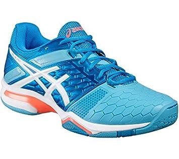 078b4eecbff3e ASICS Women's GEL-Blast 7 Volleyball Shoes E658Y: Amazon.ca: Sports ...