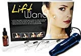 Lift Wand 2.0 High Frequency Premium Anti Aging device, Eliminates Wrinkles, Skin Tightening, Acne, Dark Circles, Blemish Remover by Lift Care