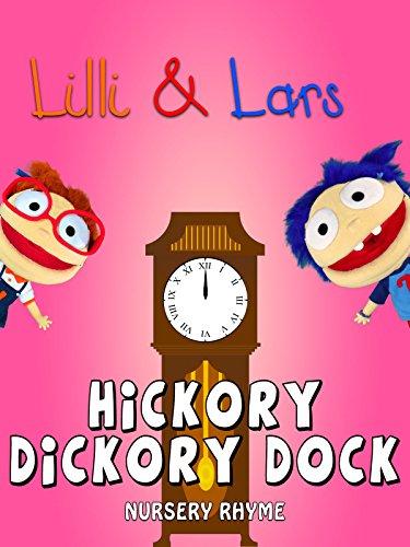 clip-hickory-dickory-dock-nursery-rhyme-lilli-lars