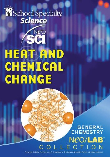 Amazon.com: Neo/SCI Heat and Chemical Change Neo/LAB Software ...