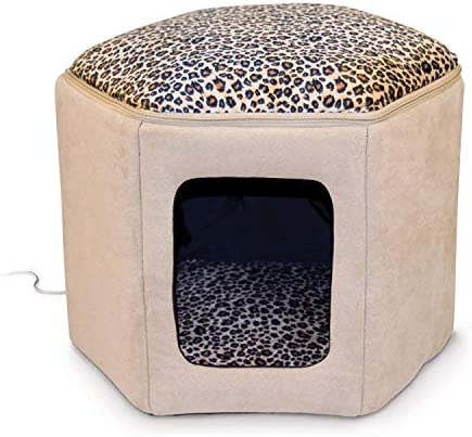 K H Pet Products Kitty Sleephouse