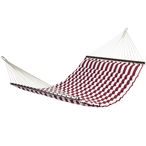 Buy outdoor quilted hammock