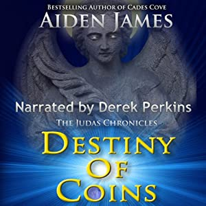 Destiny of Coins Audiobook