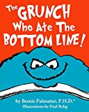 The Grunch Who Ate The Bottom