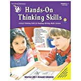 img - for Hands On Thinking Skills book / textbook / text book