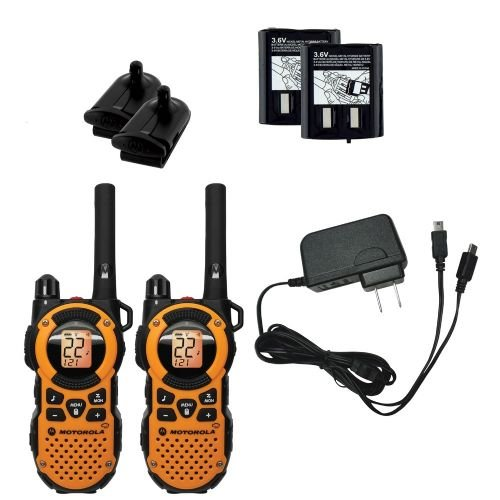 Circuito Walkie Talkie Casero : Best two way radios maximum range with weather resistant