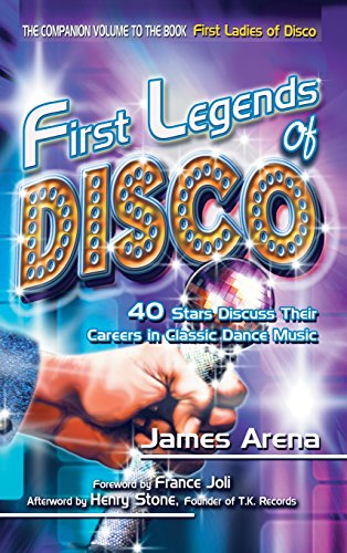 First Legends of Disco: 40 Stars Discuss Their Careers in Classic Dance ()