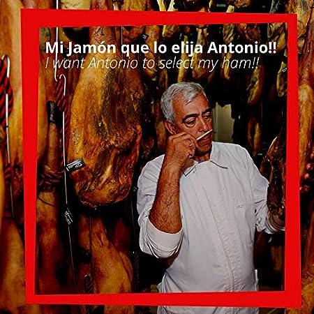 Estuche Paleta de Jamon de Bellota Iberico 75% Raza Iberica - 10 Sobres Loncheados de 100 gr de Jamon Iberico Cortado a Mano y Envasados al Vacio - Embutidos y Regalos Ibericos de Bellota - 1 kg