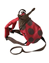 Safety 1st Stay Close Harness Pal, Ladybug BOBEBE Online Baby Store From New York to Miami and Los Angeles