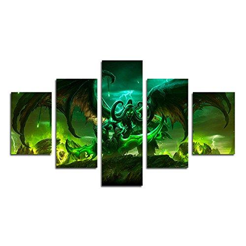World Of Warcraft Banner - 7