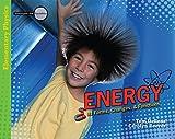 Energy, Tom DeRosa and Carolyn Reeves, 0890515700