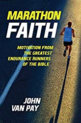 Image of the product Marathon Faith : that is listed on the catalogue brand of Salem Books.