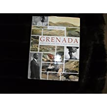 2001- Grenada-Fortitude and the Human Condition by George Brizan signed by author H/C