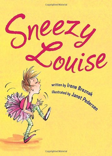 Sneezy Louise (Picture Book) pdf