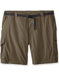 Men's Silver Ridge Cargo Short, Breathable, UPF 50 Sun...