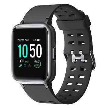 YAMAY Smart Watch Fitness Pulsera IP68 Waterproof Smartwatch ...