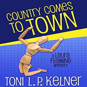Country Comes to Town Audiobook