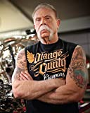 Paul Teutul Sr. 8 x 10 * 8x10 GLOSSY Photo Picture IMAGE #3