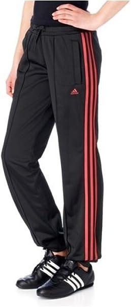 Adidas Mädchen Trainingshose 3S Sport Hose Jogginghose