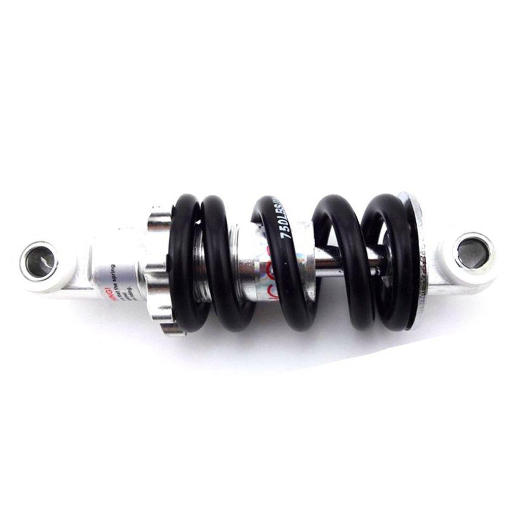 TC-Motor Rear Shock Suspension Spring 125mm 750lbs For 47cc 49cc Mini Moto Pocket Bike