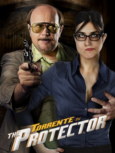 Torrente: The Knight in shining armour