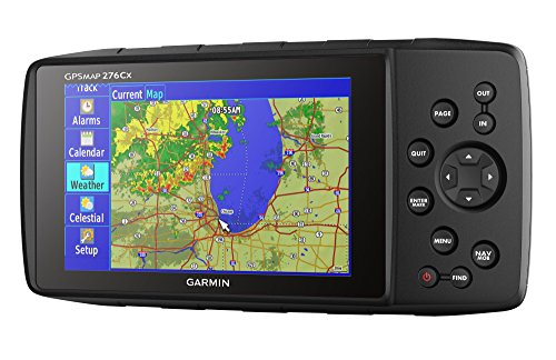 Garmin GPSMAP 276Cx by Garmin (Image #1)