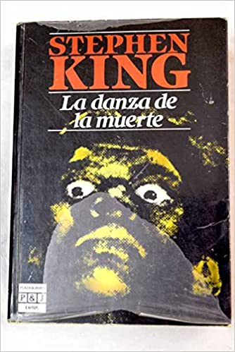 La danza de la muerte. Novela. Tapa blanda by KING, Stephen ...