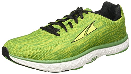 Green Running Shoes Size 10 ()
