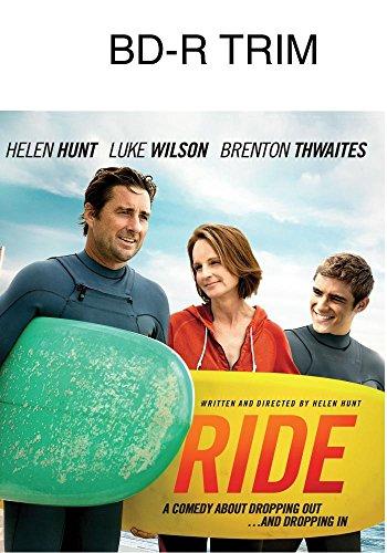 Ride [Blu-ray] ()