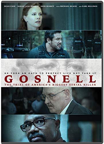VHS : Gosnell: America's Biggest Serial Killer