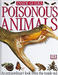 POISONOUS ANIMALS (Inside Guides.)