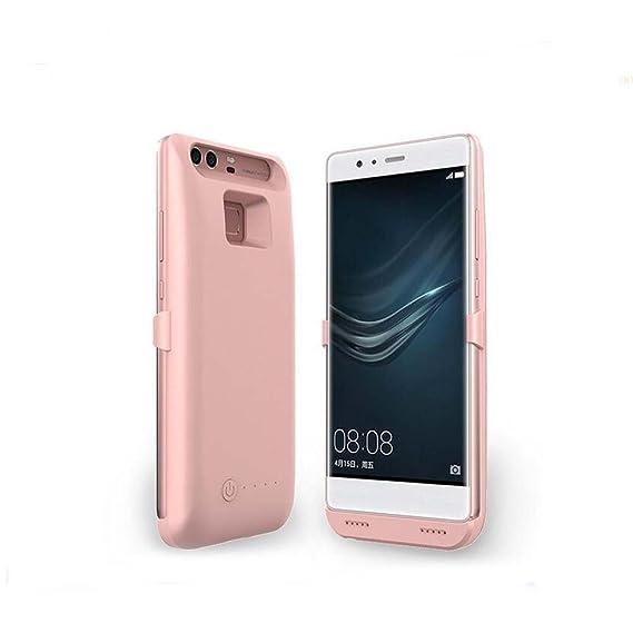syr-new Huawei P9 caso 3800 mAh externa recargable funda ...