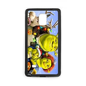 Generic Case Shrek For Samsung Galaxy Note 4 N9100 AW6Y367970