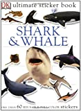 Sharks and Whales Ultimate Sticker Book, DK Publishing, 0756602378