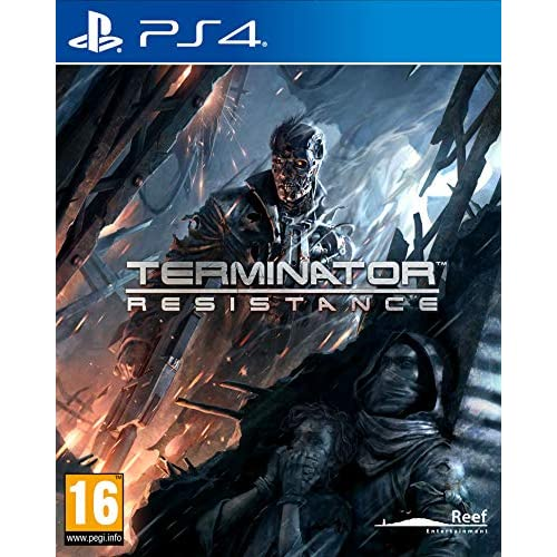 Terminator: Resistance (PS4)